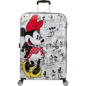 American Tourister bőrönd WAVEBREAKER Disney 52x77x29 4,2kg 96l 77//29 85673/7484