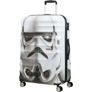 American Tourister bőrönd WAVEBREAKER Disney 52x77x29 4,2kg 96l 77//29 85688/4608 Rohamosztagos