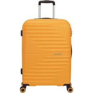 American Tourister bőrönd Wavetwister spinner 66/24 Tsa 131990/1843 Sunset Yellow