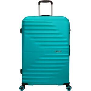 American Tourister bőrönd Wavetwister spinner 77/28 Tsa 131991/5467 Aqua Turquoise