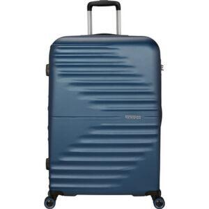 American Tourister bőrönd Wavetwister spinner 77/28 Tsa 131991/1265 Dark Navy