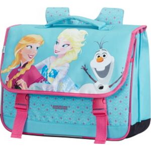 American Tourister hátitáska M New Wonder SCHOOLbag M Disney 72614/5030 FrozenMagic