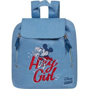 American Tourister hátitáska Modern Glow Disney City backpack Disney 131929/8695 Darling Blue kiss