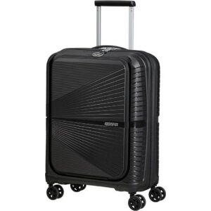 American Tourister kabinbőrönd Airconic spinner 55/20 Frontl. 15,6 134657/0581 Black