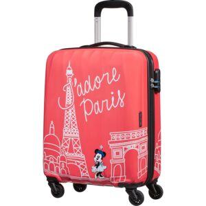 American Tourister kabinbőrönd Alfatwist 2.0 Disney Legends SINNER 55 92699/7522 Take Me Away Minnie Paris