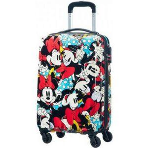 American Tourister kabinbőrönd Disney Legends 40x55x20 2,6kg 36l 55/20 92699/5724 Minnie képregény