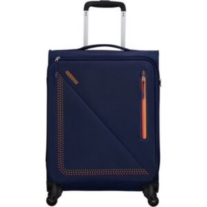 American Tourister kabinbőrönd Lite Volt spinner 55/20 Tsa 134524/1841 Sunset