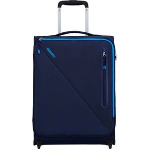 American Tourister kabinbőrönd Lite Volt upright 55/20 Tsa 134523/2694 Navy/Blue