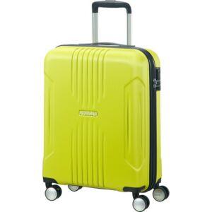 American Tourister kabinbőrönd Tracklite 40x55x20cm 2,6kg 4kerekű 88742/1838 lime
