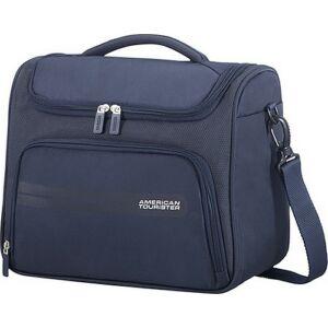 American Tourister kozmetikai Summer Voyager Beauty Case 32X30X19 15L kozmetikai táska kék