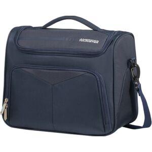 American Tourister kozmetikai Summerfunk Beauty Case 32X27X18,5 16,5 24895/1596 Navy - Kék