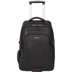 American Tourister laptopháti At Work 15,6 125116/1070 fekete/narancs