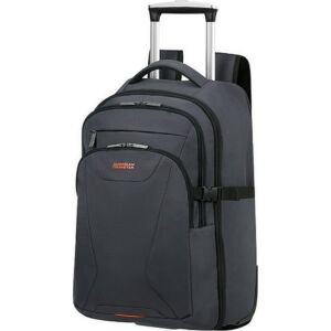 American Tourister laptopháti At Work 15,6 125116/1419 szürke/narancs