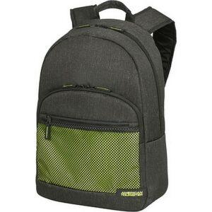 American Tourister laptopháti Sporty Mesh 15,6 128317/8400 antracit/lime