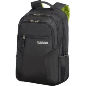 "American Tourister laptopháti URBAN GROOVE 32X48X23 26L 0, 6KG UG6 LAPT. BACKPACK 15.6"" Grey-Green"