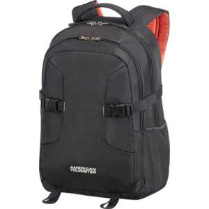 "American Tourister laptopháti URBAN GROOVE 30X45X22,5 24L 0,5kg UG2 lapt. backpack 14,1"" FEKETE"