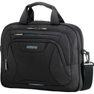 American Tourister laptoptáska At Work 39x30x10,5cm 0,5kg 88531/1041 fekete