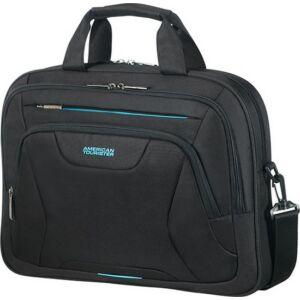 American Tourister laptoptáska At Work 41x32x12cm 0,5kg 88532/1041 fekete