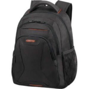 "American Tourister laptoptáska At Work Lapt.Backp.13.3""-14.1 88528/1070-Black/Orange"