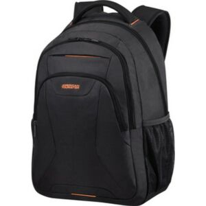 American Tourister laptoptáska At Work Laptop Backpack 17.3 88530/1070-Black/Orange