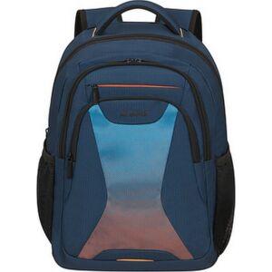 "American Tourister laptoptáska At Work laptop Bp 15,6"" Gradient 133525/4530 Gradient Blue Gradation"