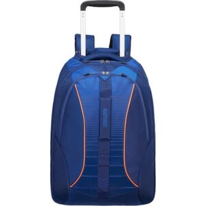 "American Tourister laptoptáska Fast Route lapt. Bp/Wh. 15,6"" Sporty 135154/6428 Dark Blue/Blue"