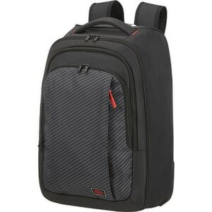 "American Tourister laptoptáska Fast Route lapt.backp./Wh 15,6"" Core 134555/1041 Core Black"