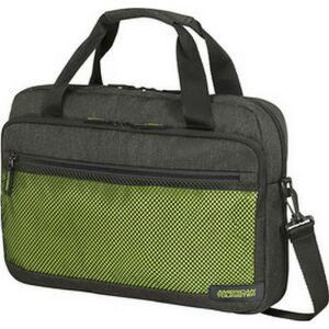 American Tourister laptoptáska Sporty Mesh 15,6 128318/8400 antracit/lime