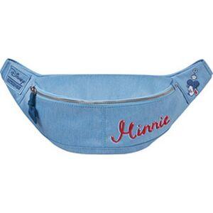 American Tourister övtáska Modern Glow Disney City Waist bag Disney 131931/8695 Darling Blue kiss