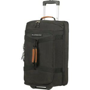 American Tourister utazótáska Alltrail Duffle/WH 55/20 128801/1041 fekete