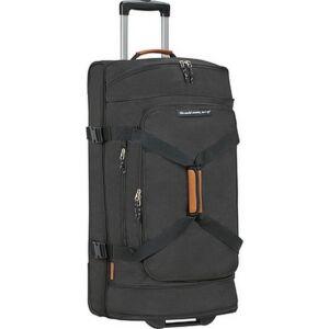American Tourister utazótáska Alltrail Duffle/WH L 128803/1041 fekete