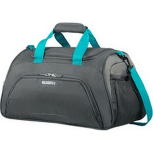 American Tourister sporttáska Road Quest Sportsbag 74147/4167-Grey/Turquoise