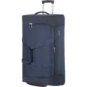American Tourister utazótáska Summer Voyager 81X44X34 104L 3,2kg textil 4kerekű bőrönd upright 81/31