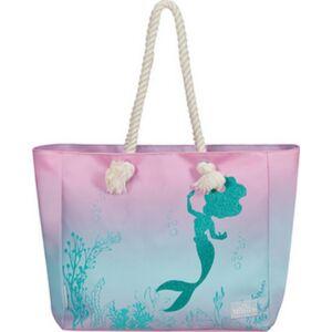 American Tourister válltáska Modern Glow Disney Beach bag Disney 131927/8716 Little Mermaid