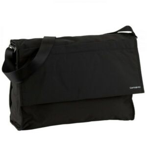 Samsonite laptoptáska 15,6 Business LADIES Handbagskollekció 15,6 laptop Messenger's bag fekete