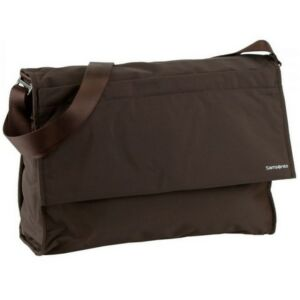 Samsonite laptoptáska 15, 7 Business LADIES Handbagskollekció 15,6 laptop Messenger's bag barna
