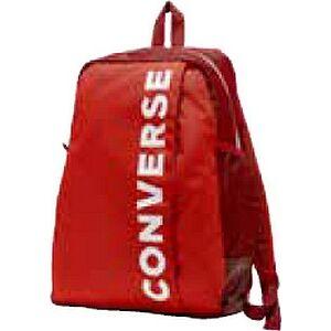 Hátizsák Converse 30×42×13 cm-Piros/10018470-A02-610