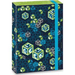 Füzetbox A4 Ars Una Geek (5065) 21