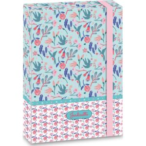 Füzetbox A4 Ars Una Jardinette (5067) 21