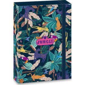 Füzetbox A5 Ars Una Jungle (5062) 21
