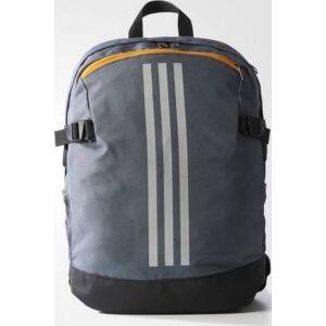 Hátizsák Adidas BR1539 Gery világosszürke márkajelzéssel BP POWER IV M