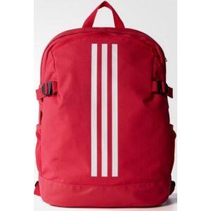 Hátizsák Adidas CF2031 Neon Pink fehér márkajelzéssel BP POWER IV M