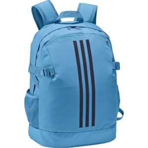 Hátizsák Adidas v.kék színű, fekete márkajelzéssel DU1995 BP POVER IV M