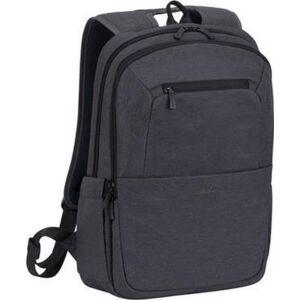 Hátizsák Rivacase notebook 15, 6'' Suzuka 7760' fekete Iskolaszerek Rivacase 4260403571873