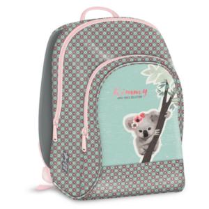 Ovis Ars Una hátizsák Koala Kimmy Koala 18' prémium minőség