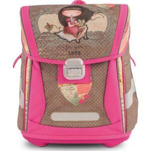 Hátizsák Anekke hátizsák backpack ajándék