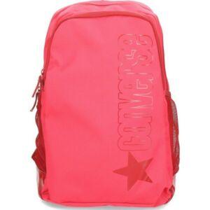 Hátizsák Converse 21' 10019917-A02-673 Pink - Rózsaszín Converse 21' iskolaszezonos kollekció
