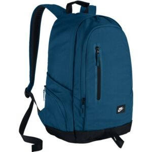 Hátizsák Nike 20 BA4855 457 kék Hátizsák 36x46x20cm