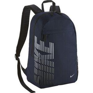 Hátizsák Nike 20 BA4864 404 sötétkék Hátizsák 30x43x15cm
