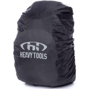 Heavy Tools esőhuzat hátizsákhoz Fekete ERAIN T19-704BL